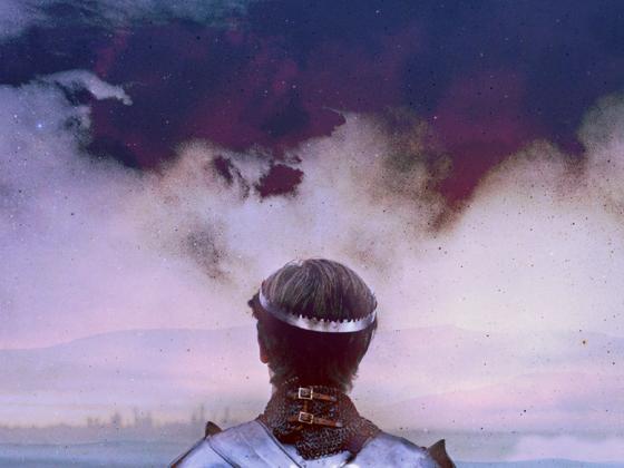 Die Asche des Prinzen (Arbeitstitel), das neue Romanprojekt auf FIEBERHERZ // Collage © fieberherz.de