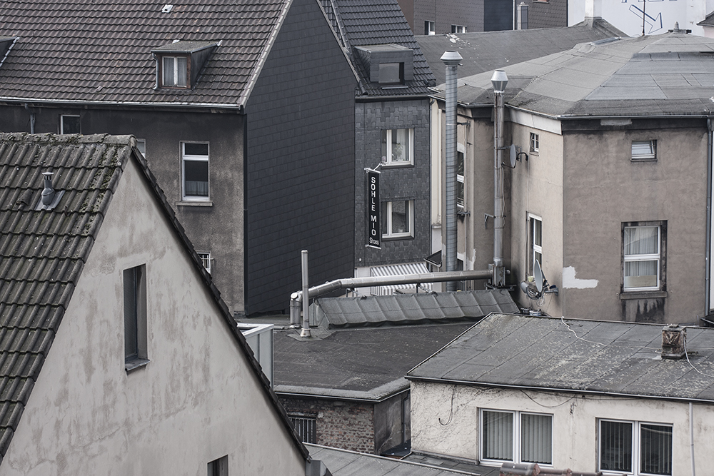 Duisburg // Fotos © fieberherz.de